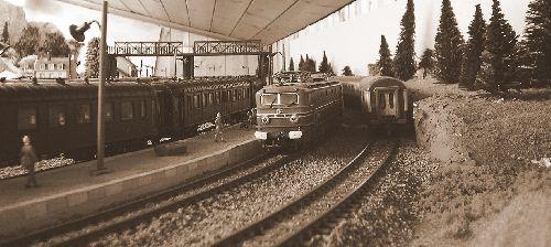ambiance 1950-1960