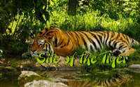 Site of the Tiger
