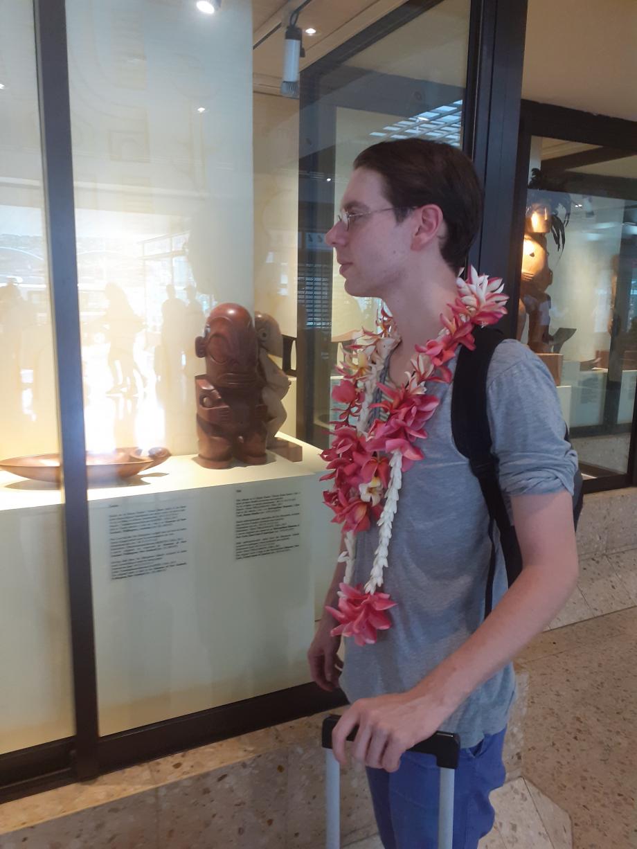 Tritan PFAFF déjà curieux de décourvrir la Culture Polynésienne.jpg