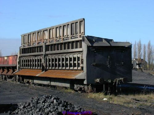 Wagon Dilling