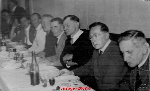 Banquet de la Sainte Cécile