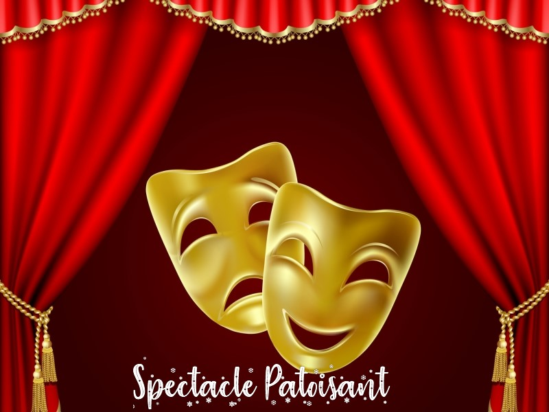 spectacle_ patoisant