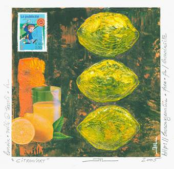 Citron'art