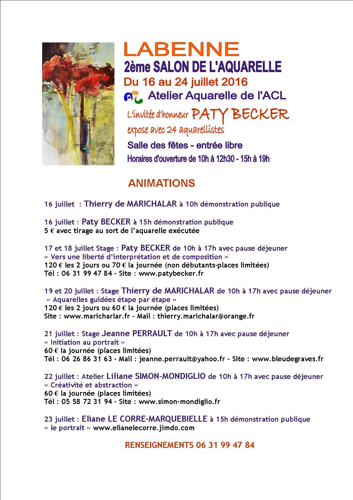 Animations 2ème salon aquarelle Labenne.jpg