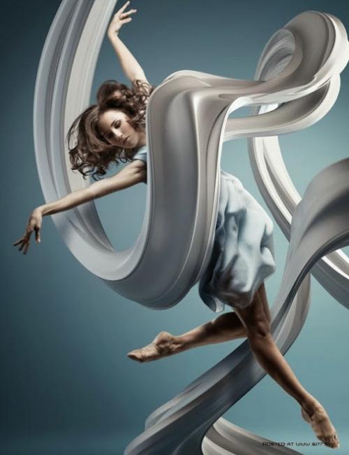Движение в воздухе - Автор Mike Campau.jpg