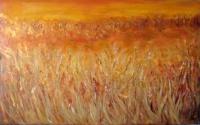 Les peintures de Cristina Bernadat