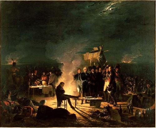 Bivouac de Napoléon