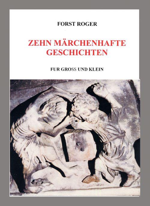 ZEHN MARCHENHAFTE GESCHICHTEN