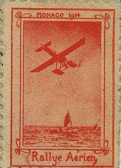 Monaco 1914