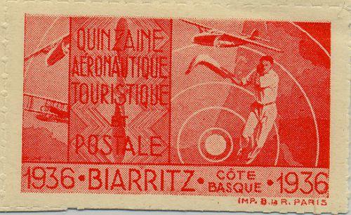 Biarritz 1936