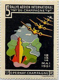 Epernay 1951