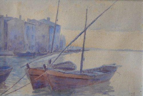 L e Port de Martigue