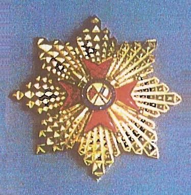 1933 : La Grande Etoile d'Or
