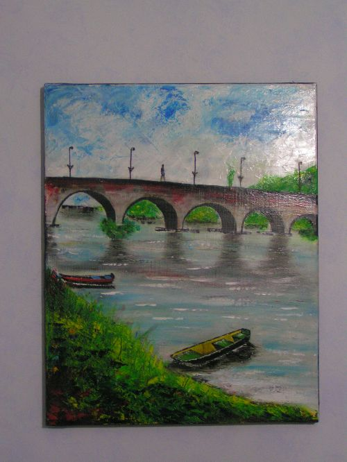Les Ponts-de-Cé (49)