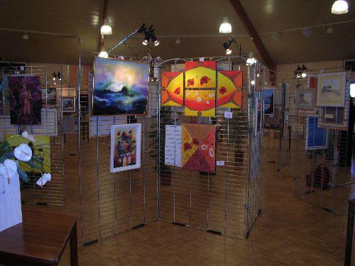 Expo Fleurissement 2 et 3 Février 2008