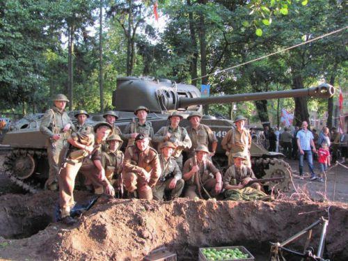 Strefa Militarna 2012