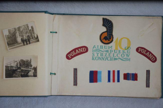 Souvenirs d'un soldat du 10ème PSK