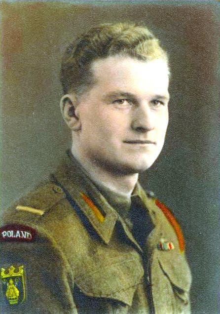 Soldat du 1er régiment blindé
