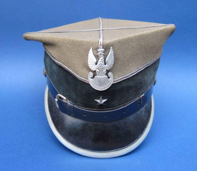 Rogatywka de sous-lieutenant