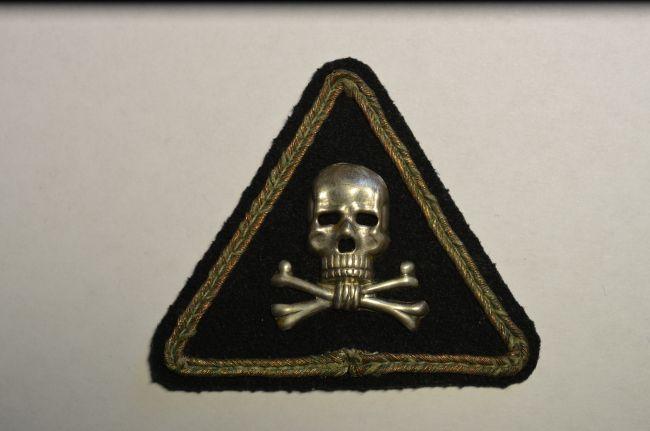 Insigne honorifique du 1er régiment d'artillerie motorisée
