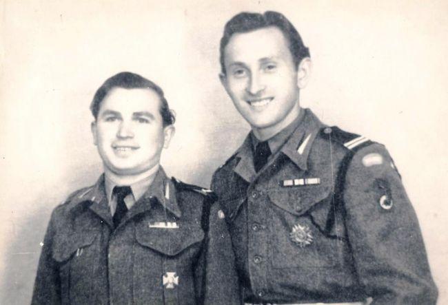 Soldats du 10ème PSK