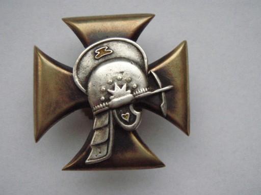 Insigne de l'escadron indépendant CKM