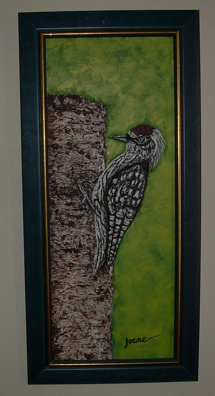 Collection oiseaux texture stucco decoart peinture - Peinture decorative stucco ...