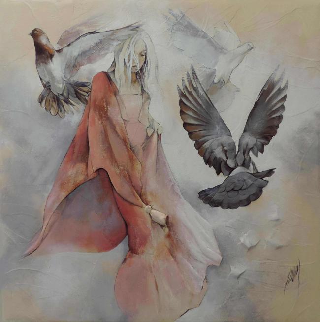 'Madame rêve'