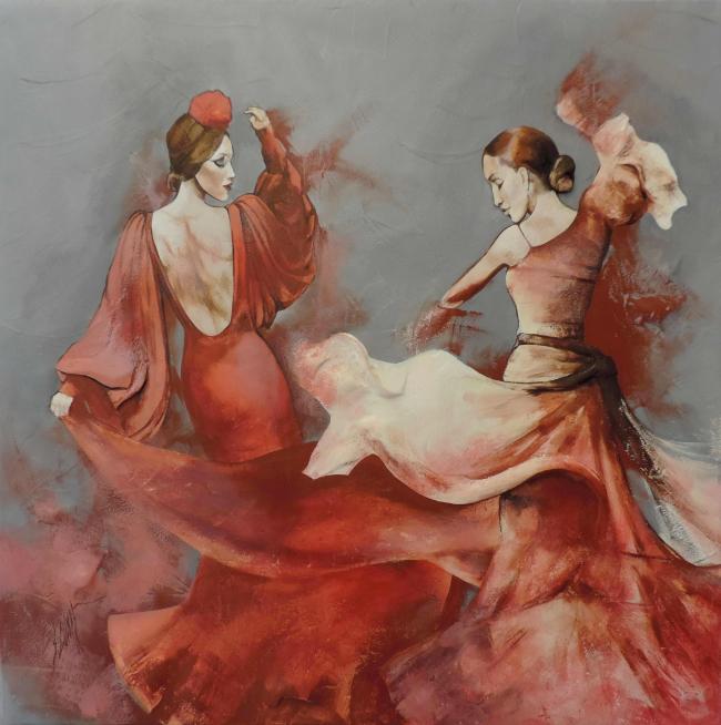 'Baila para el mundo'