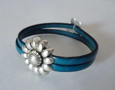 10 - bracelet tournesol.JPG