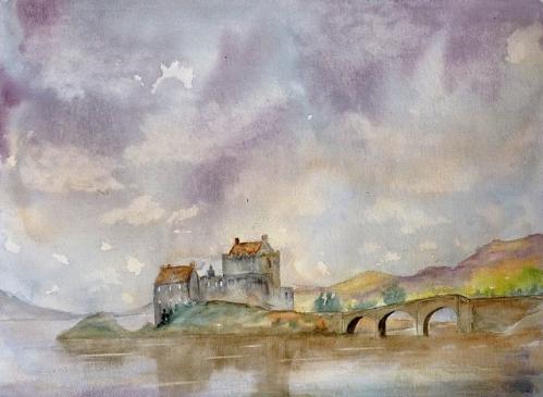 9 - Eilan Donan castle 03.JPG