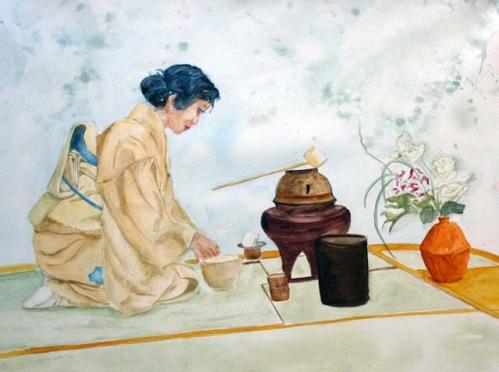 37 - la cérémonie du thé 10.JPG