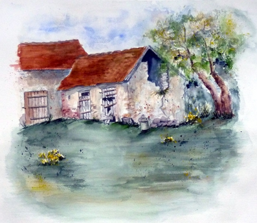 peinture de Françoise.JPG