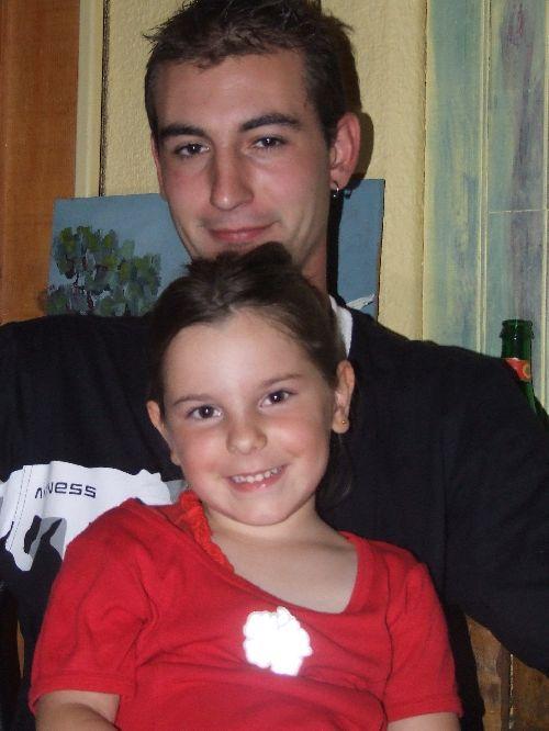Alex et Anaïs