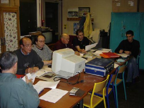 préparation à l'examen radioamateur classe 2