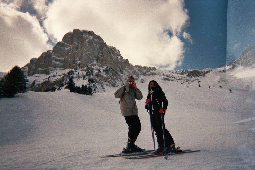Avec Ela Lafusée