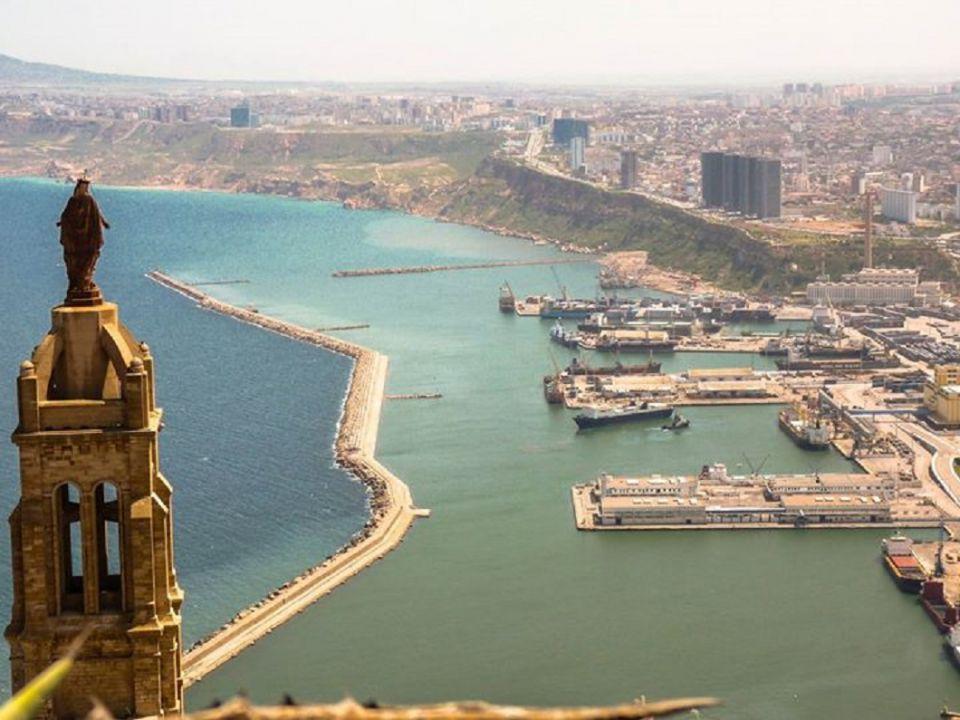 Oran, une Ville, une Vie