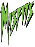 WE'RE THE MISFITS OUR SONGS ARE BETTER