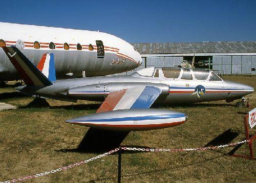 101 - Musée de l'Aviation de Chasse