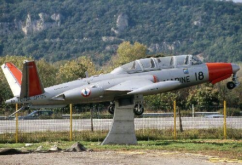 18 - French Navy