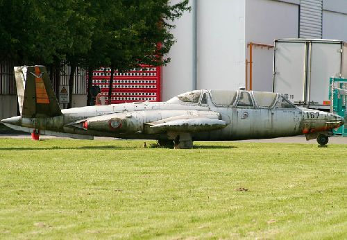 167 - French Air Force