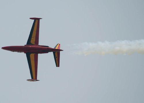 MT-48 - Belgian Air Force