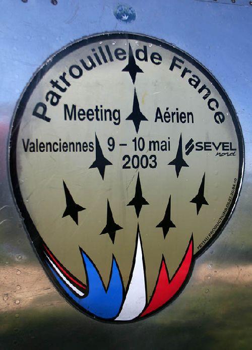F-GPCJ - Claude Gravelle