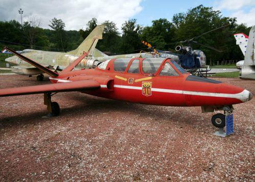 MT-33 - Belgium Air Force