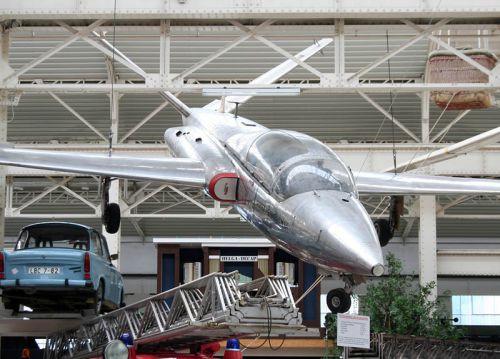 D-9532 - Heinkel-Potez