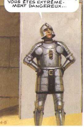 p15 - Le Mercenaire - Géants - de Segrelles - Copie