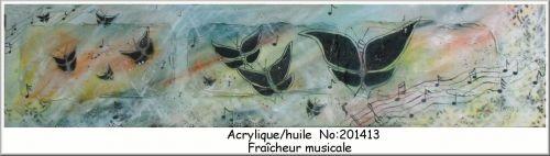Fraîcheur musicale
