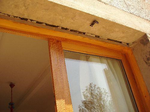 Tableau porte fenêtre