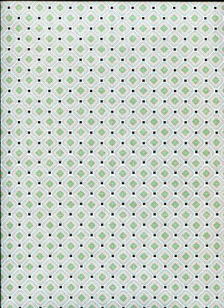 carrés vert gris et argent _ papier l'art et création.jpg