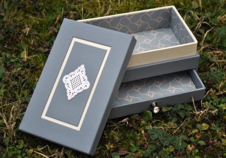 coffret bijoux chevet gris l'art et création web (2) - .JPG